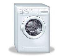Student range, washing machine