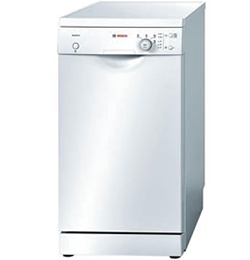 ActiveWater Slimline 45cm Dishwasher – White – A+ Rated