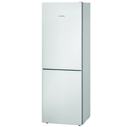 288L 60/40 LowFrost Fridge Freezer – White – A++ Rated
