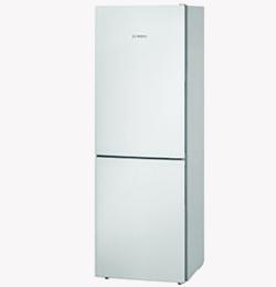 288L 60/40 LowFrost Fridge Freezer – White – A++ Rated