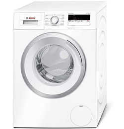 7kg 1200 Spin Washing Machine - White - A+++ Rated