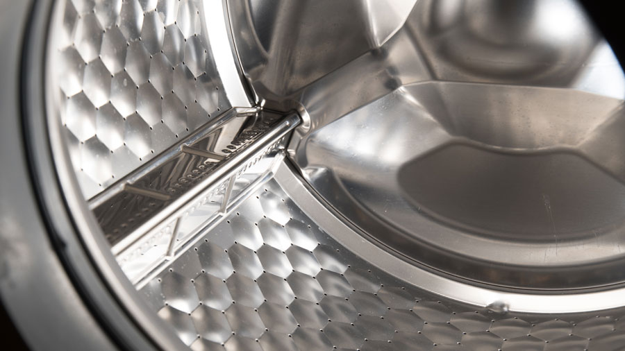 Miele honeycomb drum