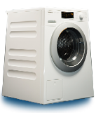 Miele WDB020 Washing Machine