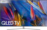 QLED Ultra HD Premium HDR 1500 Smart TV